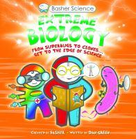 Extreme Biology