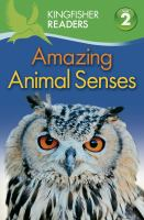 Amazing Animal Senses