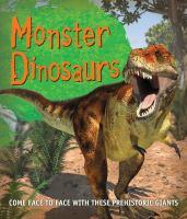 Monster Dinosaurs