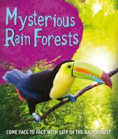 Mysterious Rain Forests