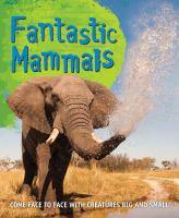 Fantastic Mammals