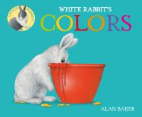 White Rabbit's Colors