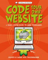 Code your Own Website