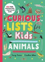 Curious lists for kids : animals
