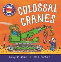 Colossal Cranes