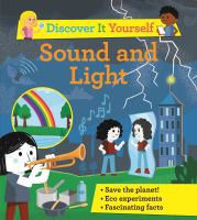 DISCOVER IT YOURSELF. SOUND AND LIGHT
