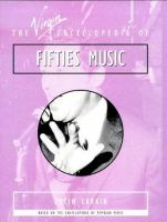 Virgin Encyclopedia of Fifties Music