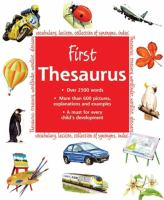 First Thesaurus