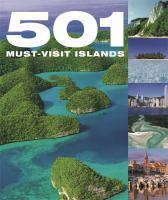 501 Must-visit Islands