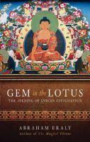 Gem in the Lotus