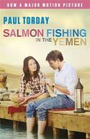 Book Club Kit : Salmon Fishing in the Yemen