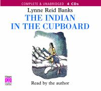 The Indian in the Cupboard(CD)