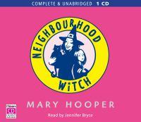Neighbourhood Witch