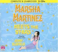 Marsha Martinez Meets the Stars