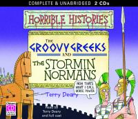 The Groovy Greeks ; The Stormin' Normans