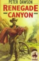 Renegade Canyon