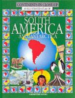 South America And Antarctica