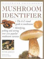 Mushroom Identifier