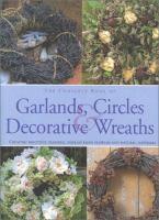 Garlands, Circles & Decorative Wreaths