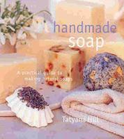 Handmade Soap