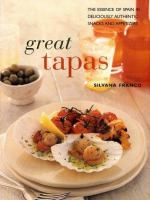 Great Tapas