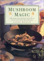 Mushroom Magic