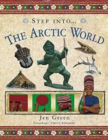 Step Into The-- Arctic World