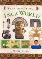 Step Into The-- Inca World