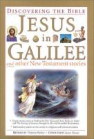 Jesus in Galilee, and Other New Testament Stories