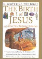 The Birth of Jesus, and Other New Testament Stories