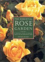 The Essential Rose Garden