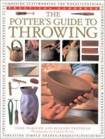 Potter's Guide to Throwing