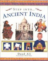 Step Into-- Ancient India