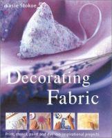 Decorating Fabric