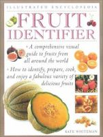 Fruit Identifier