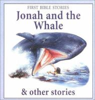 Jonah and the Whale & Other Stories