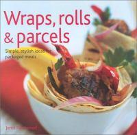 Wraps, Rolls & Parcels
