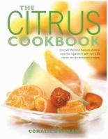 The Citrus Cookbook