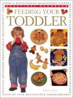 Feeding your Toddler