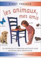 Les Animaux, Mes Amis