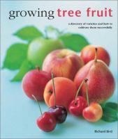 Growing Tree Fruit