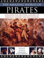 The Amazing World of Pirates