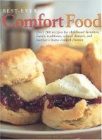Best-ever Comfort Food