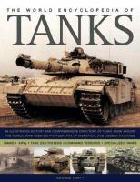The World Encyclopedia of Tanks