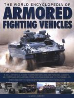 The World Encyclopedia of Armored Fighting Vehicles