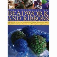 Beadwork, Ribbons and Tassels