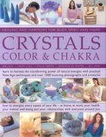 Crystals, Colour and Chakra
