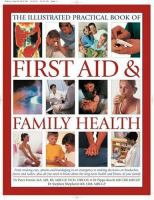 The Illustrated Practical Book of First Aid & Family Health