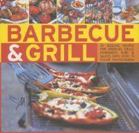 Barbecue & Grill