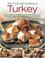 The Food and Cooking of Turkey